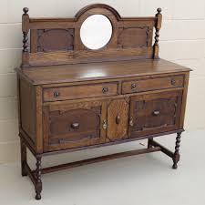 antique sideboard furniture english antique sideboard server