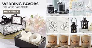personalized wedding favors cheap wedding decorations and favors wedding corners