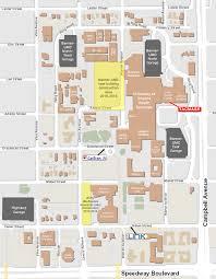 find us maps the university of arizona cancer center