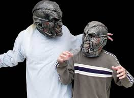 jeepers creepers mask masks childs jeepers creepers
