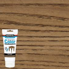 Home Depot Wood Stain Colors by Minwax 6 Oz Water Based Express Color Wiping Stain And Finish