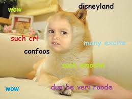 Doge Girl Meme - disney girl doge funny pinterest doge gifs and memes