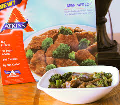 a fresh take on frozen atkins meals your lighter side