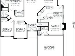single story small house plans l shaped 3 bedroom house plans tarowing club