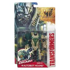 transformers hound truck transformers age of extinction autobot hound power attacker