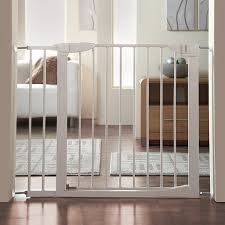 Munchkin Gate Amazon Com Munchkin Baby Gate Extension White 11