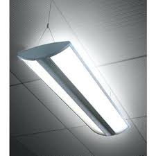 Fluorescent Ceiling Light Fixtures Office Light Fixtures Ceiling Themoxie Co