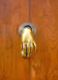 Cool Door Knockers Image Of Vintage Hand U0026 Gavel Door Knocker Door Knockers Pinterest