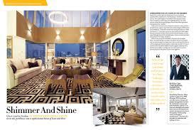 Living Room Design Singapore 2015 Singapore Tatler Homes Dec Jan 2015 Karengandesign