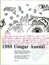 casa grande union high school yearbook explore 1988 casa grande union high school yearbook casa grande