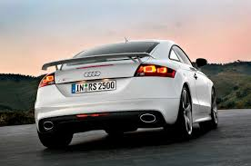 review the 2012 audi tt rs is a breathtaking new high performance