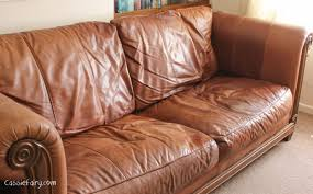 Reupholster Leather Chair Ideas To Spruce Up Your Old Sofa