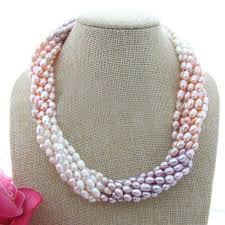 color pearl necklace images White color pearl necklace from bangladesh in jpg