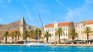 30 best holidays in croatia travel the times