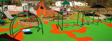 park u0026 playground safety surfacing park u0026 playground flooring