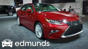 lexus is 350 price 2017 2017 lexus es 350 pricing for sale edmunds