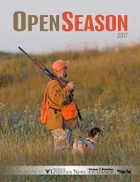 open season 2017 tsln