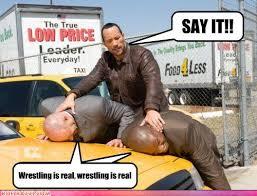 Dwayne Johnson Car Meme - wwe tna useless warrior s blog page 3