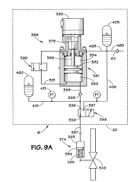 patent us20080264646 modular actuator for subsea valves and