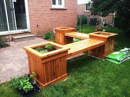 Deck Storage Bench Plans Free by Wooden Patio Storage Bench Plans Backyard Bench Plan Patio Bench