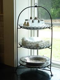 Decorative Hand Towels For Powder Room - 92 best tiered tray u0026 pedestal ideas images on pinterest cake