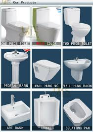 Bathroom Closets India 2015 Siphonic One Piece India Design Water Closet Buy Siphonic