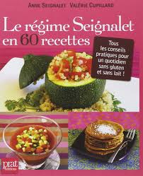 recette de cuisine regime amazon fr le régime seignalet en 60 recettes tous les conseils