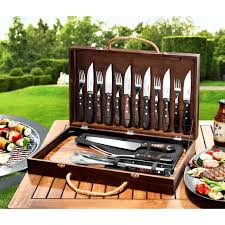 cuisine barbecue buy churrasco barbecue kit 17 set