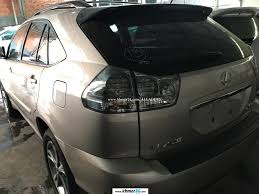 lexus rx400h dvd player lexus rx 400h gold full option new arrival in phnom penh on