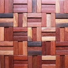 Wholesale Backsplash Tile Kitchen by Natural Wood Mosaic Tile Nwmt039 Wood Mosaics Kitchen Backsplash