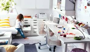 Work Desk Organization Ideas Ikea Workspace Organization Ideas 2011 Digsdigs
