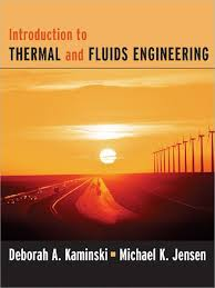 introduction to thermal and fluids engineering internal