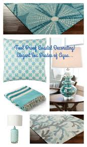 288 best aqua seaside decor images on pinterest seaside decor