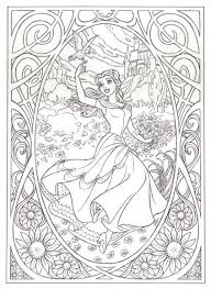 marvelous snow white coloring book colouring pages 14 princess