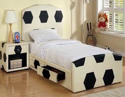 The  Best Soccer Themed Bedrooms Ideas On Pinterest Soccer - Football bedroom designs