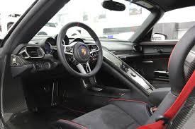 Porsche 918 Hypercar - porsche 918 the eco friendly hypercar