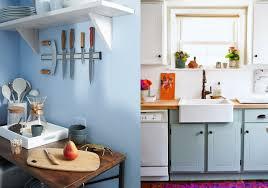 cuisine bleu ciel une touche de bleu ciel dans la déco bedrooms cuisine and places