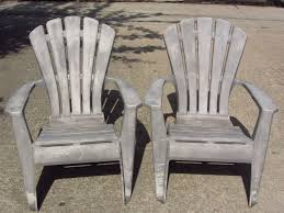 Buy Plastic Garden Chairs by So Wonderfully Complex Painting Plastic Outdoor Chairs