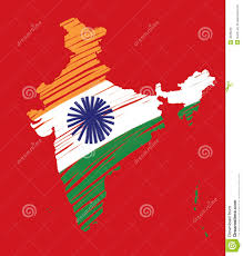 Image Indian Flag Download Map Of India Flag Concept 2 Stock Illustration Image 4938230