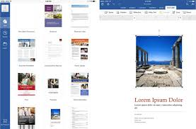 Best Resume On Google Docs by Iwork Vs Microsoft Office Vs Google Docs Which Ipad And Iphone