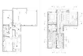 renovation appartement haussmannien rénovation d u0027une appartement 3 pièces par un architecte d