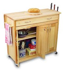 kitchen island carts on wheels building from stock cabinets diy