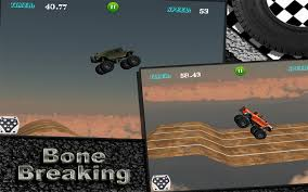 new monster truck videos monster truck racing free android apps on google play