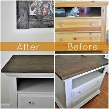 Timber Bedroom Furniture by Best 25 Repainting Bedroom Furniture Ideas On Pinterest How To