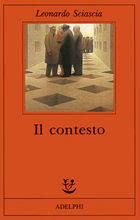 Il contesto Leonardo Sciascia (copertina)