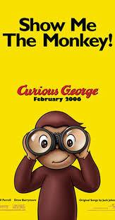 curious george 2006 imdb