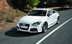 2012 audi tt specs and photots rage garage