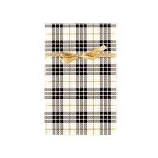 christmas plaid wrapping paper gift wrap my mind s eye paper goods