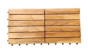 Teak Floor Tiles Outdoors by Home24h Co Ltd Interlocking Outdoor Deck Tiles Garden Solid