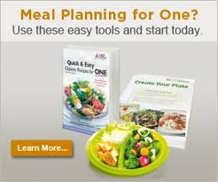 a thanksgiving day meal plan recipes for healthy living by the